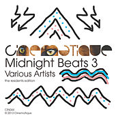 Play & Download Midnight Beats 3 by Various Artists | Napster