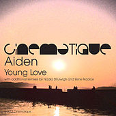 Play & Download Young Love by Aiden | Napster