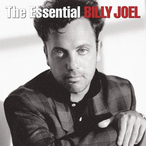 The Essential Billy Joel by Billy Joel