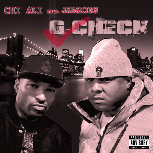 Play & Download G Check - single by Chi-Ali | Napster