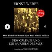 Was Sie schon immer über Jazz wissen wollten - Folge 1: New Orleans und die Wurzeln des Jazz by Various Artists