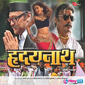 Hradaynath (Original Motion Picture Soundtrack) by Various Artists