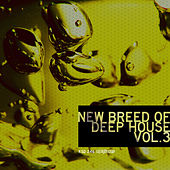 New Breed of Deep House Vol. 3 by Various Artists