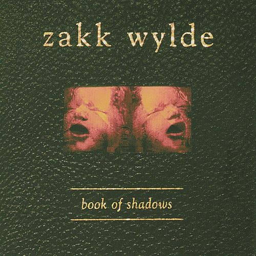 Play & Download Book Of Shadows by Zakk Wylde | Napster