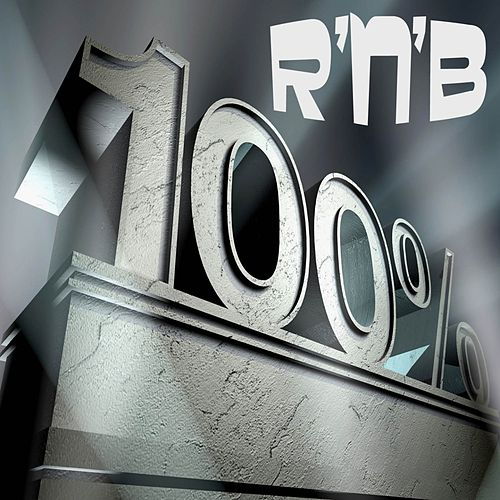 Play & Download 100% R n' B by SoundSense | Napster