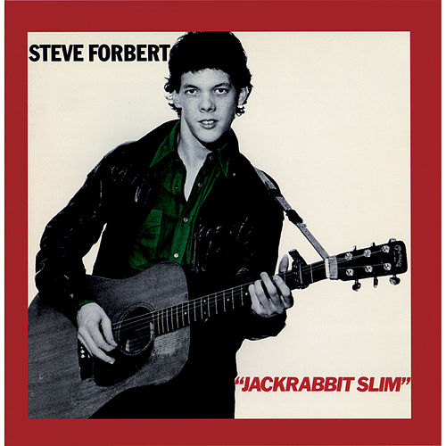 Jackrabbit Slim by Steve Forbert