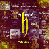 Dj Honda Recordings Japan Presents: The Best of H, Vol.2 by DJ Honda