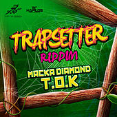 Trapsetter Riddim by Various Artists