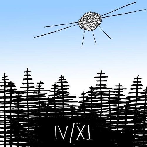 Iv/Xi by OK Ikumi
