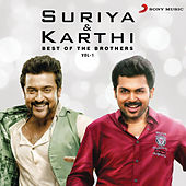 Play & Download Suriya & Karthi: Best of the Brothers, Vol. 1 by Various Artists | Napster