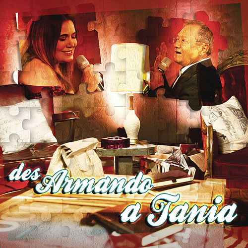 Des Armando a Tania by Various Artists