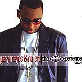 Play & Download The N.E. X-Perience Vol. 1 by Gary Mayes & Nu Era | Napster
