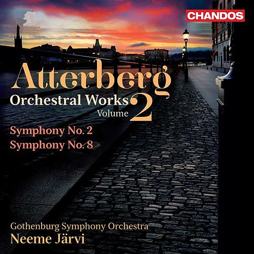 Play & Download Atterberg: Orchestral Works, Vol. 2 by Gothenburg Symphony Orchestra | Napster