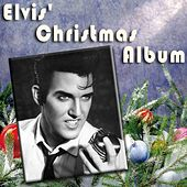Elvis' Christmas Album by Elvis Presley