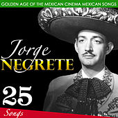 Golden Age of the Mexican Cinema, Mexican Songs by Various Artists
