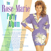 The Rose-Marie Party Album by Rose Marie