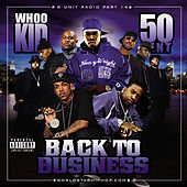 G-Unit Radio 14: Back To Business by Various Artists