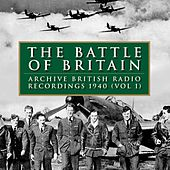 The Battle Of Britain 1940 (Vol 1) by Various Artists