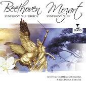 Beethoven Symphony No.3 / Mozart: Symphony No.39 by Scottish Chamber Orchestra