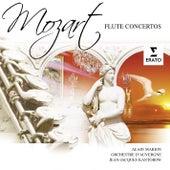 Mozart Flute Concertos 1 & 2 by Orchestre D'Auvergne