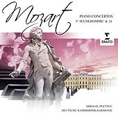 Play & Download Mozart Piano Concertos 9 & 24 by Die Deutsche Kammerphilharmonie Bremen | Napster