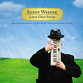 Play & Download Lawn Chair Society by Kenny Werner | Napster