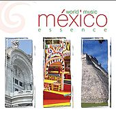 Play & Download World Music Mexico by Various Artists | Napster