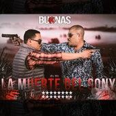 La Muerte Del Sony (El 50) by Los Buknas De Culiacan