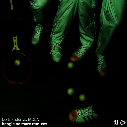 Boogie No More Remixes by Richard Dorfmeister