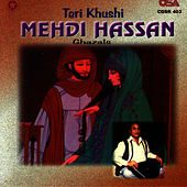 Play & Download Teri Khushi by Mehdi Hassan | Napster