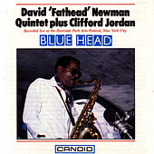 Play & Download Blue Head by David 'Fathead' Newman | Napster