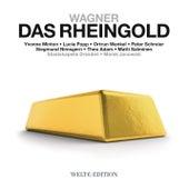 Wagner: Das Rheingold von Marek Janowski