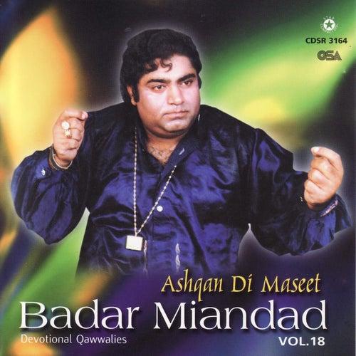 Play & Download Ashqan Di Maseet by Badar Miandad | Napster