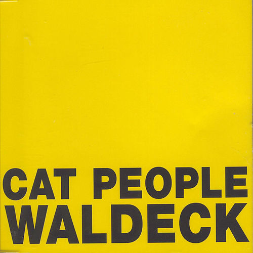 Play & Download Cat People by Waldeck | Napster