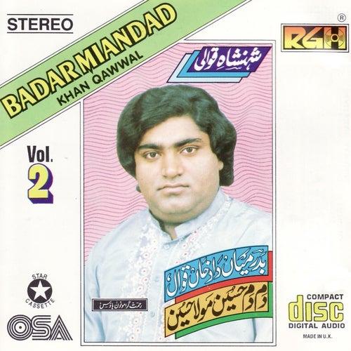 Play & Download Dam Dam Hussain by Badar Miandad | Napster