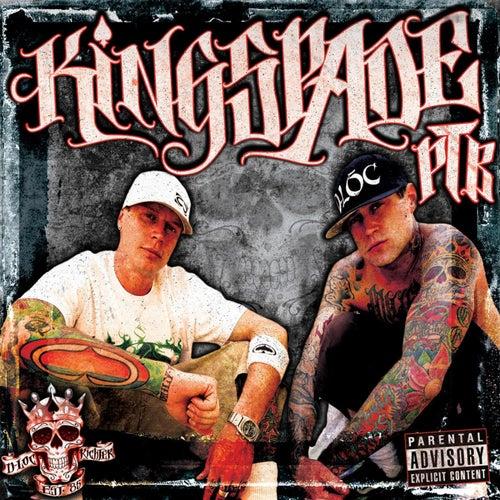 P.T.B. by Kingspade