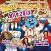 Bääärenstark!!! 2012 - Die Erste von Various Artists