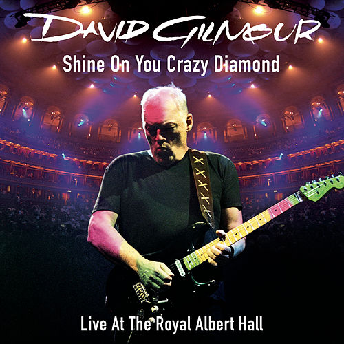 Shine On You Crazy Diamond (Parts 1-9) by David Gilmour