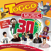 Toggo Music 30 von Various Artists