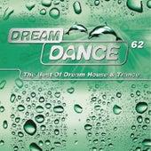 Dream Dance Vol. 62 von Various Artists