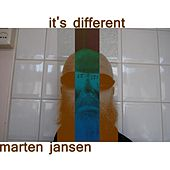 It's Different by Marten Jansen