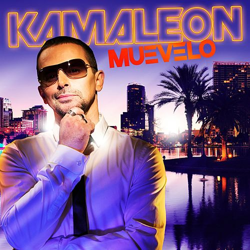Play & Download Muevelo by Kamaleon   Napster