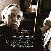 Play & Download Hartmann: Symphonies Nos. 1-8 by Various Artists | Napster