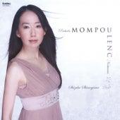 Play & Download Mompou Preludes Poulenc Nocturnes by Shizuka Shimoyama | Napster
