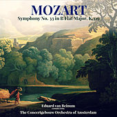 Mozart: Symphony No. 33 in B Flat Major, K.319 von Concertgebouw Orchestra of Amsterdam