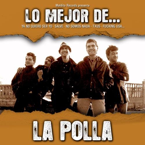 Lo Mejor de la Polla by La Polla (La Polla Records)