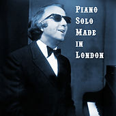 Piano Solo Made in London by George Shearing