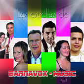 Las Estrellas de Barnavox Music Vol. 1 by Various Artists