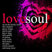 Love Soul von Various Artists