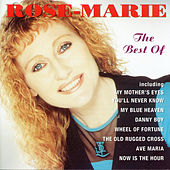 The Best of Rose-Marie by Rose Marie